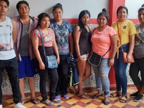 photo of Po La Estrella Group