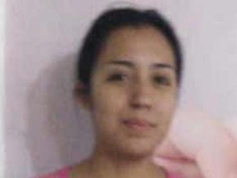 photo of Debanhi