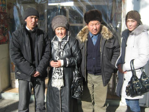 photo of Uulkan's Group