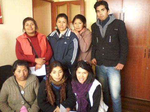 photo of Trebol Group
