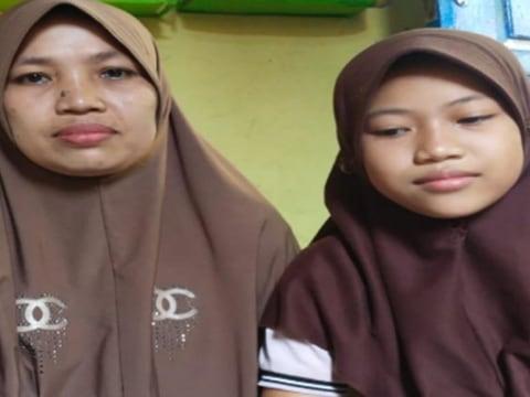 photo of Marfuah