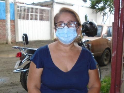photo of Sorayda Moncerrate