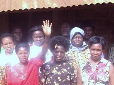 photo of Matale Women's Group 2 - Lugazi