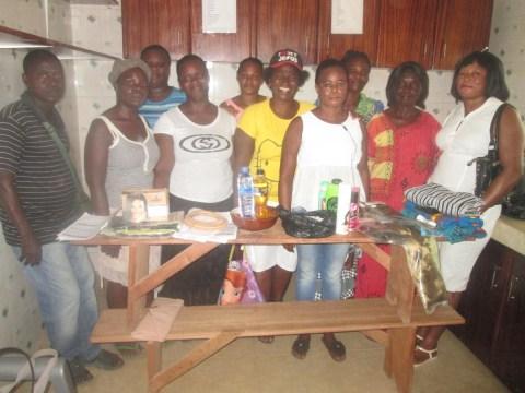 photo of Yehowa Ne Me Hwefo Group