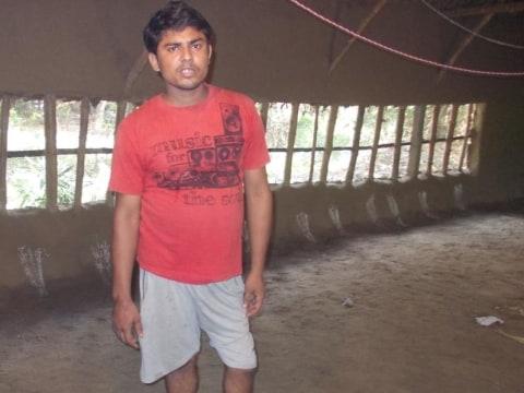photo of Biswaranjan