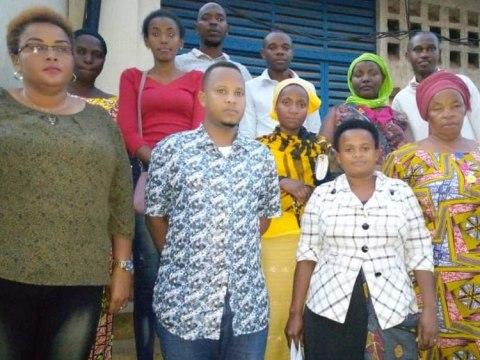 photo of Ishema Acb Group