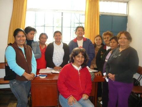 photo of Unidos Con Exito Group