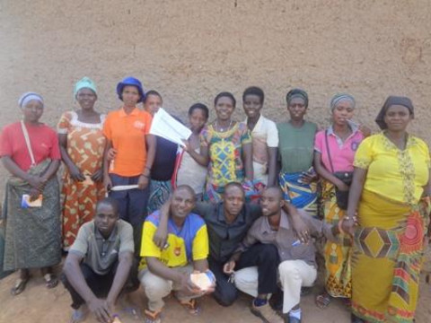 photo of Imbereheza Group