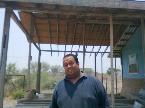 photo of Jorge Francisco