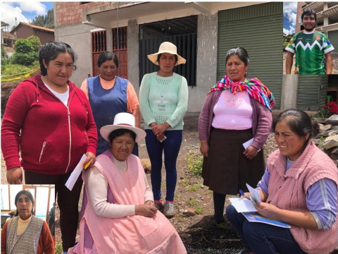 photo of Pumamarca Group