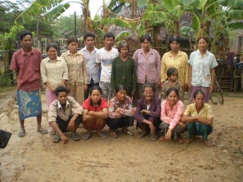 photo of Thoen's Group
