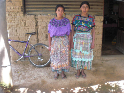 photo of Dúo Mujeres Alegres Group