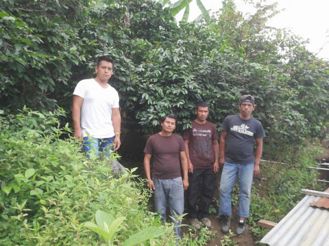 photo of Grupo Los Agricultores Patzite Group
