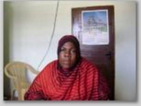 photo of Njuma