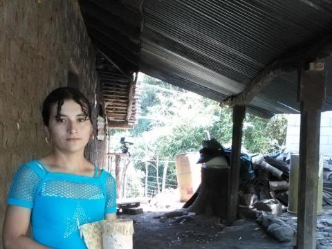 photo of Maria Gloribel