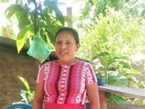 photo of Sandra Josseline