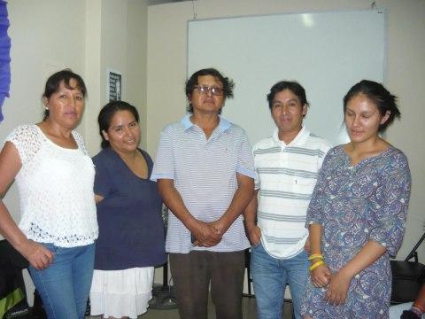 photo of Jesús En Ti Confio Group