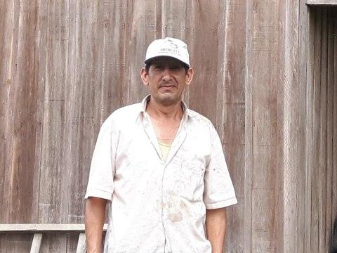 photo of Manuel Antonio