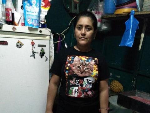 photo of Osdeliz Del Rosario