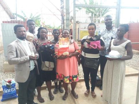 photo of Nyame Nhira 2 Group