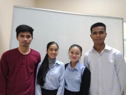 photo of Sokheng's Group Loan