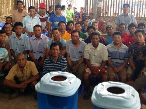 photo of Chantai Group
