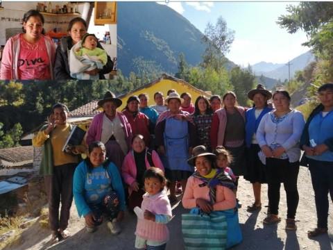 photo of Niño Melchor De Pallata Group
