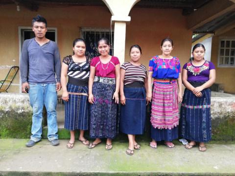 photo of Grupo Yoxaja 6 Group
