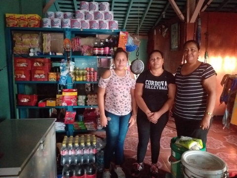 photo of Las Viejanas Group