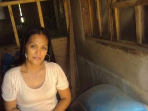 photo of Myla Jane