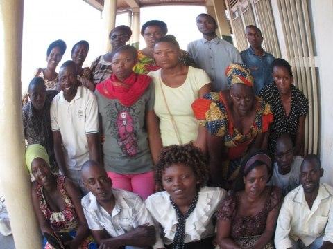photo of Tuzamurane Sub Group A
