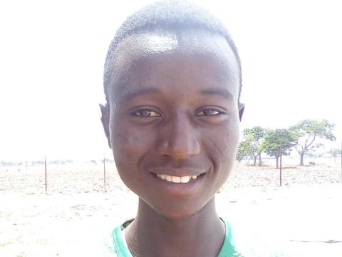 photo of Ayuba