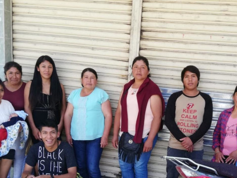 photo of 01 Los Lirios I Group