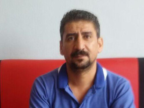 photo of Ehsan