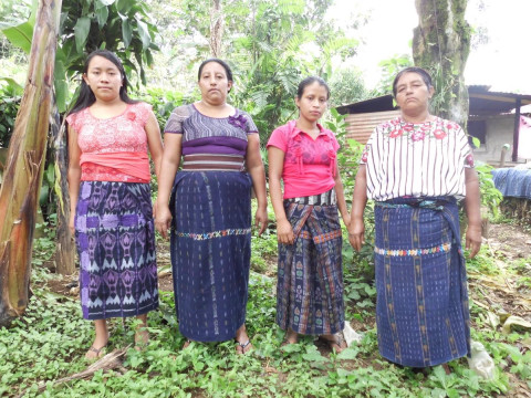 photo of Grupo Yoxaja Ana Group
