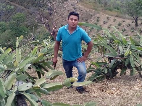 photo of Johny Francisco