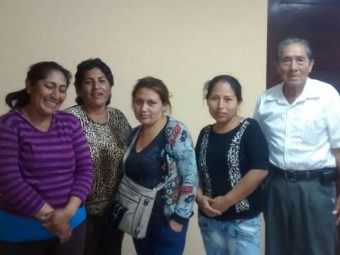 photo of Emprendiendo Hacia El Futuro Group