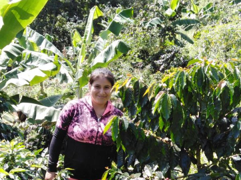 photo of Rosy Esther