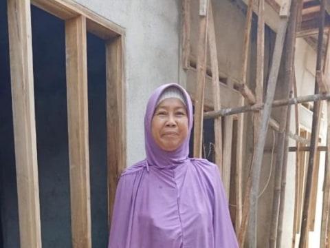 photo of Sainah