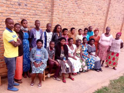 photo of Twisungane Cb Sub Grp A Group