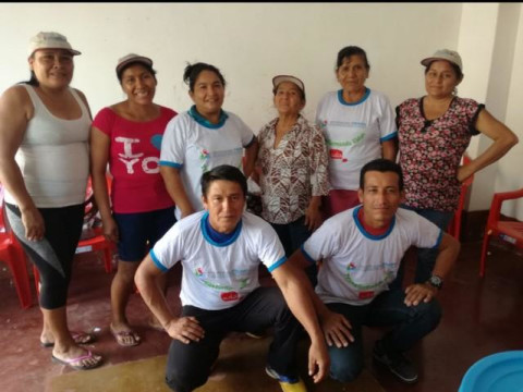 photo of Mujeres Productivas Group