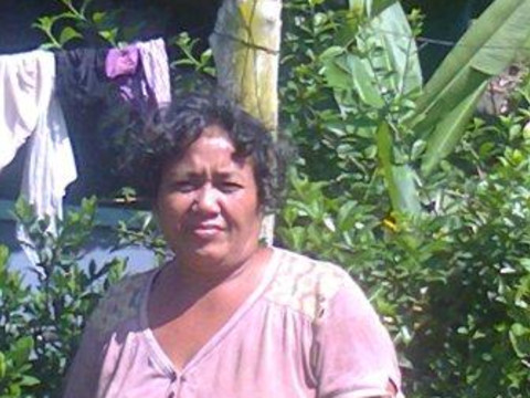 photo of Ana Malia