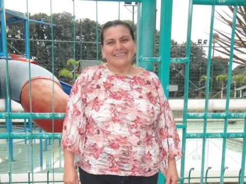 photo of Clavelina Estherlia