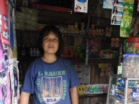 photo of Angelita