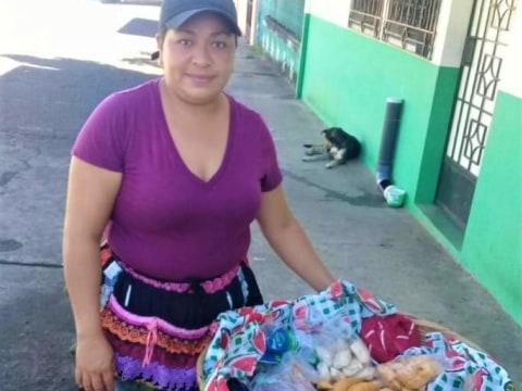 photo of Luisa De Jesus