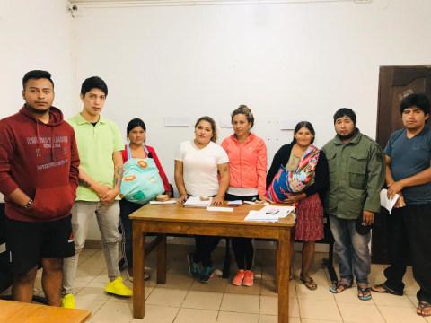 photo of Destacados Group