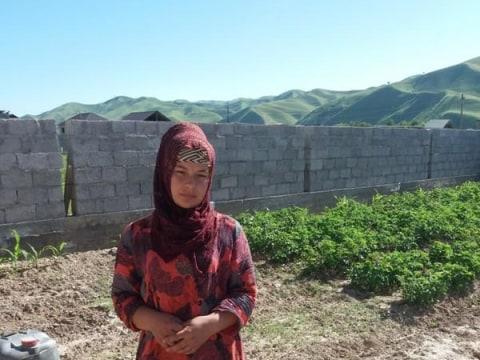 photo of Farzonai