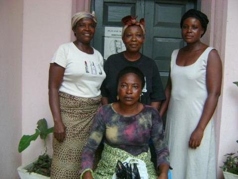 photo of Bathsheba Group