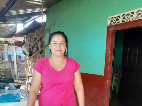 photo of Yudith Roxana