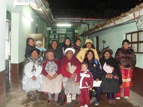 photo of Señor De Potocchi Group